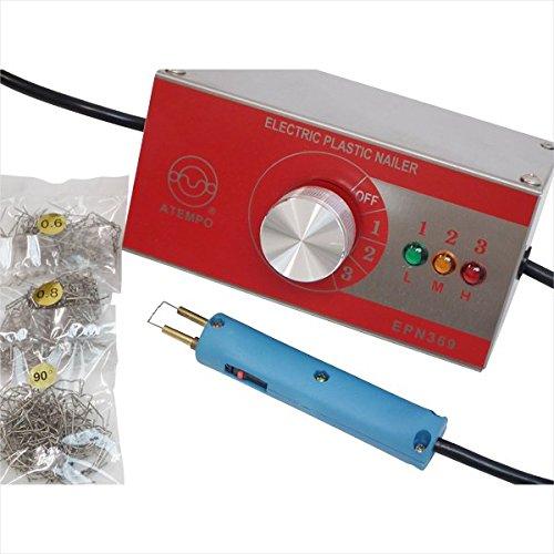 電熱式プラスチックリペアキット  B01G6RQK40