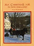Christmas in New England, World Book, Inc. Staff, 0716608847