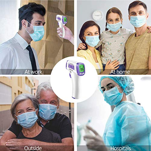Non-Contact Business Bundle for Medical Offices and Hospitals 51EHhhd4LuL