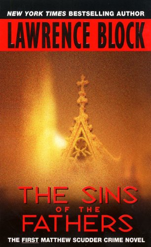 book cover of The Sins of the Fathers