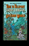 Time to Teleport, Gordon R. Dickson, 0441812376