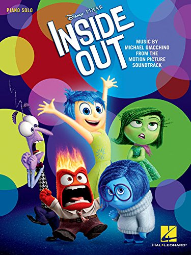 Inside Out - Music From The Motion Picture Soundtrack