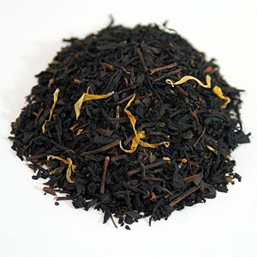 Simpson & Vail, Creme Brûlée Black Tea, Dessert Collection – 2 Ounce Pkg / 25 Cups