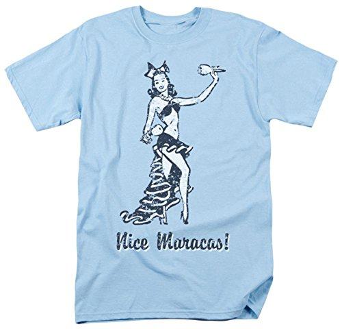 Nice Maracas - 3