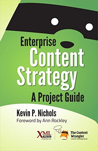 Download Enterprise Content Strategy Pdf