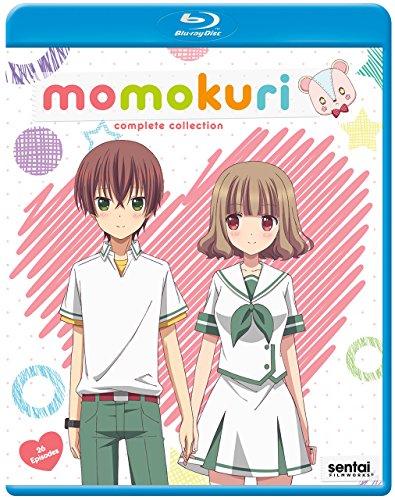 Momokuri [Blu-ray]