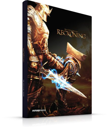 Download Kingdoms of Amalur: Reckoning The Official Guide pdf epub