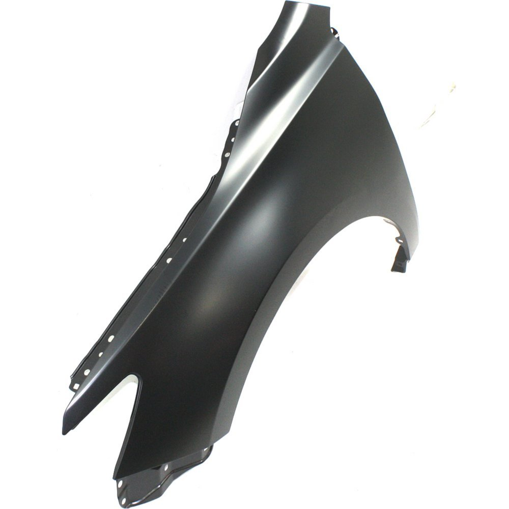Fender Compatible with Toyota Camry 15-17 Left Steel
