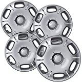 Hubcaps for Select Scion XB XD & TC (Pack of 4) Wheel Covers