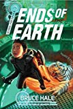 School for SPIES Book 3 Ends of the Earth (A School for Spies Novel)