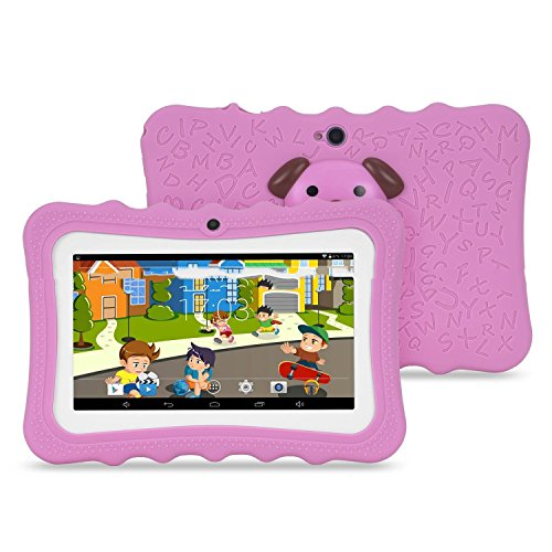 M711 7 inch Android Tablet Android 4.4 1024 x 600 Quad Core 512MB RAM+4GB ROM