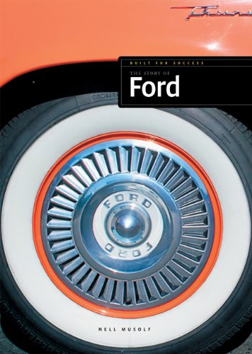 Built for Success: The Story of Ford pdf epub