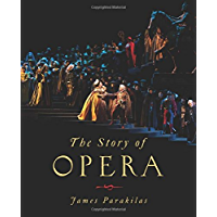 The Story of Opera book cover