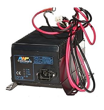 Amazon.com: Genie Cargador de batería 96211, universalt ...
