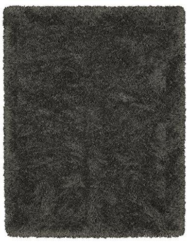 Ottomanson Flokati Collection Faux Sheepskin Shag Area Rug, 7'10