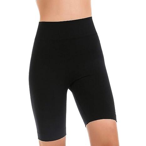 HZQY Pantalones Cortos de Yoga, Gimnasio Deportivo Sexy para ...