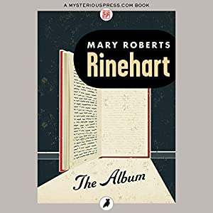 The Album Audiobook