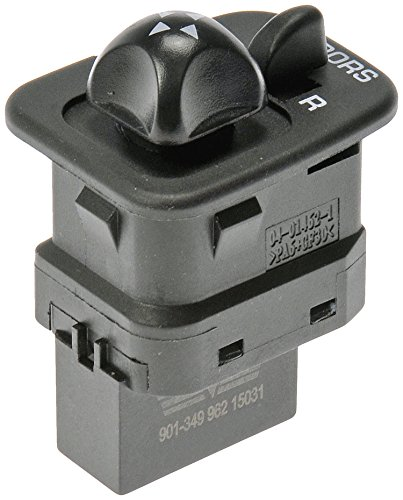 Dorman 901-349 Power Mirror Switch - Left Side ()