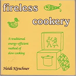 Book Fireless cookery