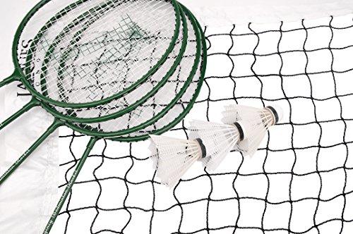 Badminton Set - Pro 4 Player by Jaques (Image #3)