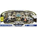 Galactic Heroes Star Wars Episode V the Empire Strikes Back X-wing Dagobah Landing By Hasbro