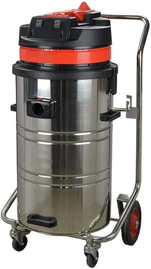 XGHW Aspirador Industrial Adecuado para la fábrica/Taller/almacén ...