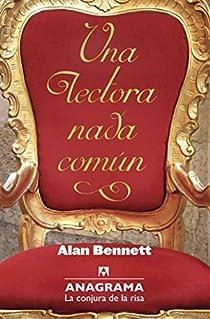 Una lectora nada común par Bennett
