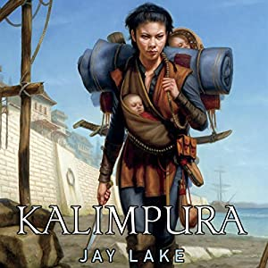 Kalimpura Audiobook
