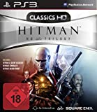 Hitman - HD Trilogy [Classics HD] - [PlayStation 3]