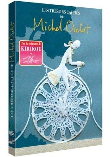 2008 Hidden Treasures - Michel Ocelot's hidden treasures [DVD] (2008) Ocelot, Michel