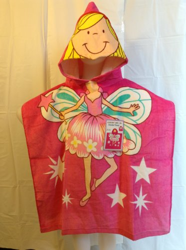 Kreative Kids T6501 Fairy Hooded product image