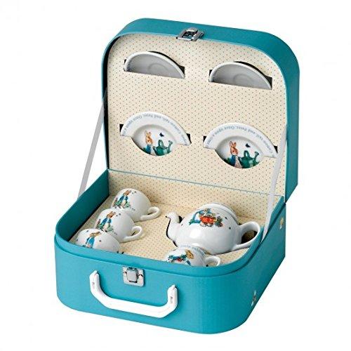 Peter Rabbit Children's Tea Set