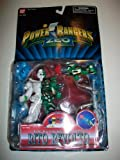 Power Rangers Zeo 1996 Evil Space Alien Air-Pumping Cannon Rito Revolto MOSC MOC