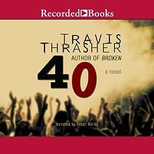 40 Audiobook