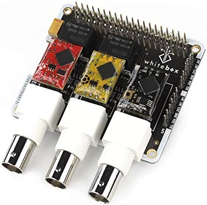 Whitebox Labs Tentacle T3 for Raspberry Pi