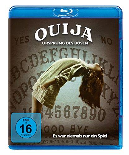 Price comparison product image Ouija: Ursprung des Bösen