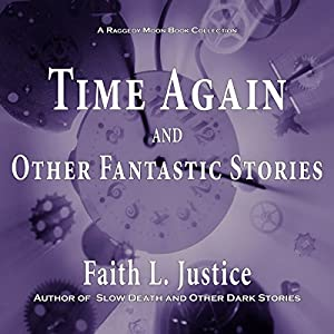 Time Again and Other Fantastic Stories Audiobook