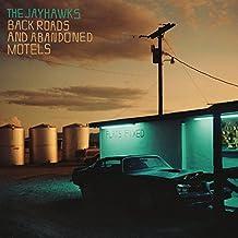 Back Roads And Abandoned Motels (Vinyl)