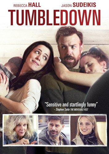 DVD : Tumbledown (DVD)