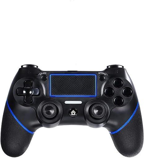 Lilyhood - Mando con cable PS4 para Playstation 4, Professional ...
