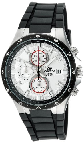 Casio EFR519 7AV Edifice Active Stainless