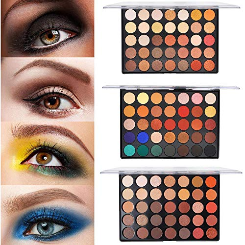 Buy drugstore eyeshadow palettes 2016