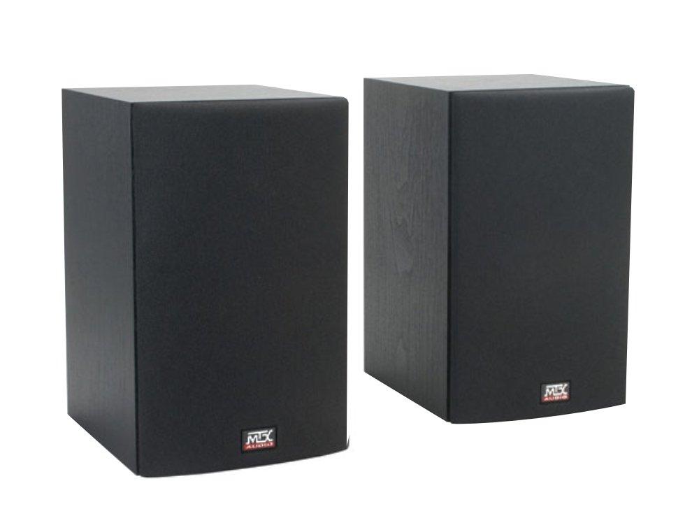 MTX MONITOR5I 5.25'' 2-Way Monitor Series Bookshelf Speakers