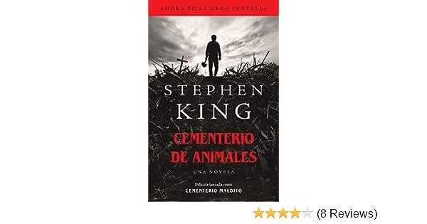 Cementerio de animales (Vintage Espanol) - Kindle edition by Stephen King. Mystery, Thriller & Suspense Kindle eBooks @ Amazon.com.