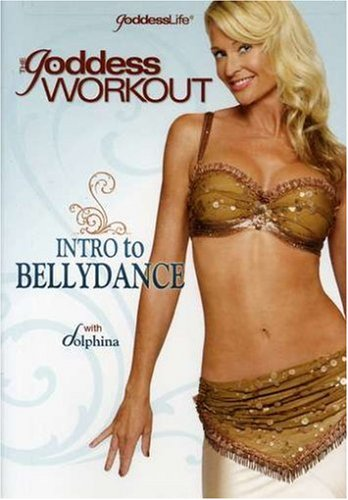 E1 ENTERTAINMENT The Goddess Workout: Intro to Bellydance image