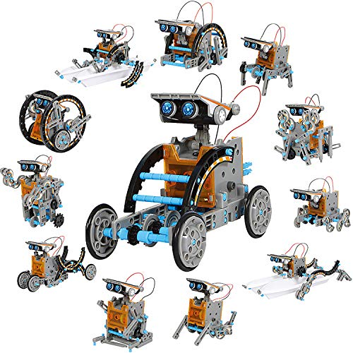 robot toy small - 9
