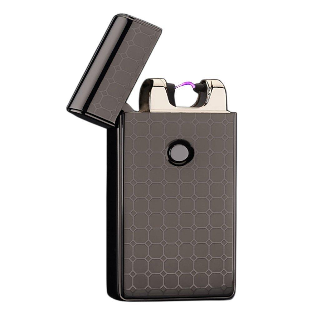 MOJO Spark Lighter - Electric Lighter USB Rechargeable Electrical Spark Cigarette Lighter