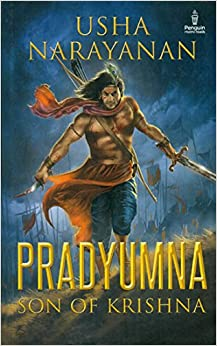 Book Pradyumna: Son of Krishna