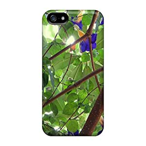 Awesome The Shade Flip Cases With Fashion Design For Iphone 5/5s