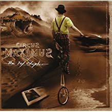 CIRCUS MAXIMUS - THE FIRST CHAPTER